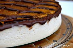 Con esta tarta, (pensada para ocasiones especiales), termino con esta serie de recetas dieta Dukan sobre todo de dulces. Espero haber logrado con todas estas propuestas el objetivo inicial, que er…