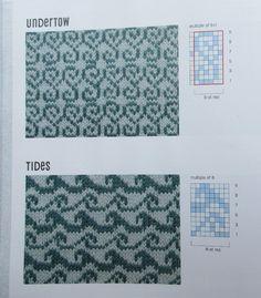 Alterknit stitch dictionary 200 Modern Knitting Motifs. Andrea Rangel. Обсуждение на LiveInternet - Российский Сервис Онлайн-Дневников Knitting Charts, Knitting Patterns, Knit Cowl, Tapestry Crochet, Crochet Chart, Double Knitting, Textile Art, Mosaic, Colours