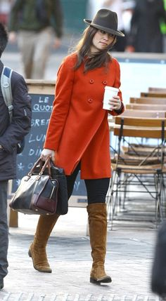 Pippa Middletons chic back-to-work style