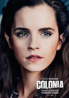 "dangerous-emma: "" """"Colonia"" official poster "" """