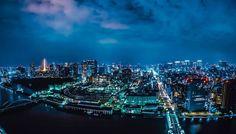 GoPro Channel | Tokyo At Night