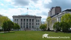 Harvard Medical School campus