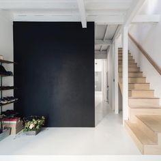 Re-Toyosaki : Coil Kazuteru Matumura Architects