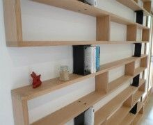 Bibliothèque «Atelier JOVIS»