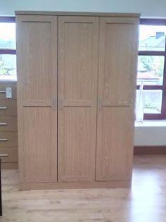 yorkshire wardrobe Wardrobes, Yorkshire, Tall Cabinet Storage, Shopping, Furniture, Home Decor, Closets, Decoration Home, Room Decor