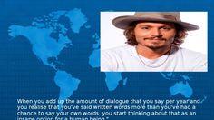 Wikipedia -  Johnny Depp