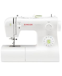 Singer 2277 Tradition 23-Stitch Sewing Machine with Automatic Needle Threader - Personal Care - For The Home - Macy's