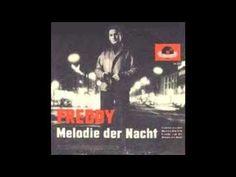 """Freddy Quinn - """"Melodie der Nacht"""" (Text/Lyrics) -Original Version- - YouTube"""
