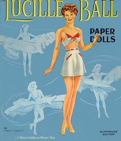 6 albums Lucille Ball       Dolls photographs   Dolls images, dolls pictures