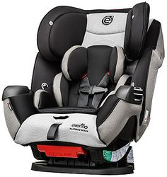 the platinum symphony lx all in one car seat with outlast temperature balancing performance. Black Bedroom Furniture Sets. Home Design Ideas