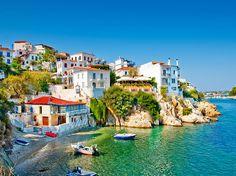 21 paysages côtiers à couper le souffle qui vous donneront envie de partir en vacances