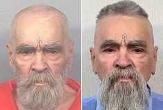 Notorious Cult Leader Charles Manson Is Dead