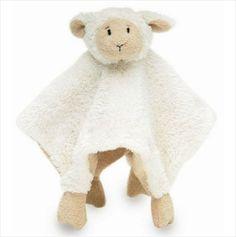 11964 Happy Horse Lammy Lamb Comforter Blanket 8711811037841 on eBid United Kingdom