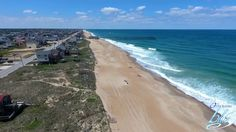 A beautiful day we are having here in the Outer Banks! #OuterBanks #OBX
