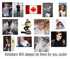 """""""We are"""" by very-berry-fashionista ❤ liked on Polyvore featuring Justin Bieber and belieber"""