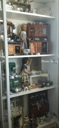 Living A Doll's Life : *Reader Photos* Realistic Doll House