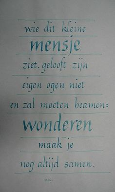 Witruimte-werk van cursisten by yleterme Baby Quotes, Love Quotes, Cool Words, Wise Words, New Baby Wishes, Bujo, Joelle, Verse, Meaningful Words