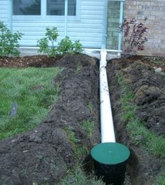 15 Best Underground Drainage Images Drainage Solutions