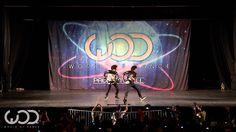 Les Twins   World of Dance San Diego 2013 #WODSD