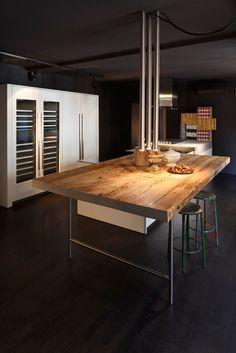 boffi kitchen - Google Search