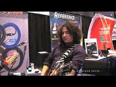 "NAMM Show 2010 - Reference Daily News - Clip #2: ""made in Italy"" PART I"