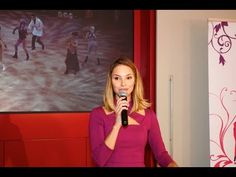 Showreel 2017 I Julia Furdea Red Leather, Leather Jacket, Videos, Blazer, Jackets, Women, Fashion, Neckline, Studded Leather Jacket