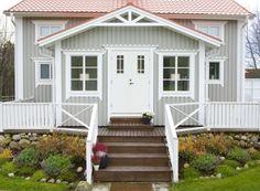 Husets historia | Traryd fönster