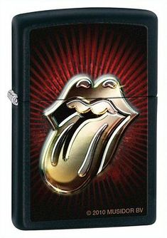 """""""zippo rolling stones"""" in Alle Kategorien 