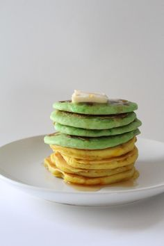 No Fail Pancake Recipe