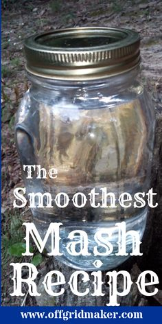 Homebrewing bar This is the simplest mash recipe I know for the smoothest moonshine. Only 4 ingredients makes it easy and fast. Moonshine Mash Recipe, Moonshine Recipes Homemade, Moonshine Whiskey, Moonshine Cocktails, Whiskey Recipes, Homebrew Recipes, Alcohol Drink Recipes, Wine Recipes, Brewing Recipes