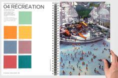 Trend forecasting 2015. Colour, Recreation.