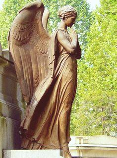 #angelstatues#beautfulangelstatues#angels