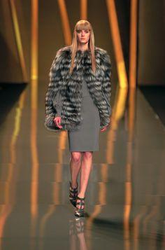 ELIE SAAB Ready-to-Wear Autumn Winter 2012-13