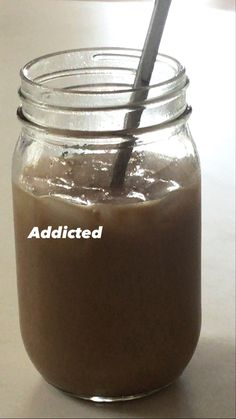 Anyone else that love ice coffee more than my best friend? Iced Coffee, My Best Friend, Mason Jars, I Am Awesome, Mugs, Tableware, Instagram, Dinnerware, Tumblers