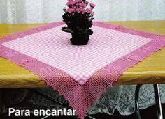 Bordures colorées aux jolies dentelles , accompagnées de leurs grilles gratuites , trouvées dans la Galerie Picasa de