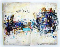 Denisa Gryczova: Blue Without You