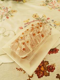 pain d'épices aux oranges confites