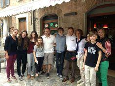 Bij Mama's Caffe Urbino
