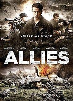 Julian Ovenden & Chris Reilly & Dominic Burns-Allies