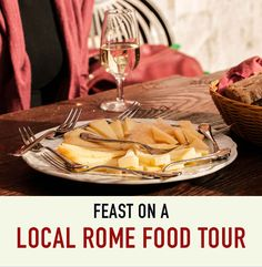 Rome is filled with plenty of authentic and delicious restaurants, yet we still hear horror stories about 50€ plates of pasta, microwaved food and tourists traps. We highly recommend our food tour so you can take the guess work out of your stay and ensure yourself some authentic eats.