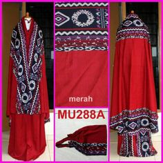 Saya menjual Mukena Bali Songket seharga Rp115.000. Dapatkan produk ini hanya di Shopee! https://shopee.co.id/sistalolly/72668700 #ShopeeID