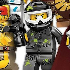 Paintball Lego. I got me some of these :)