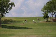 Wangjuntr golf park in Thailand