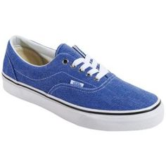 Vans Era - Men's - Skate - Shoes - Blue