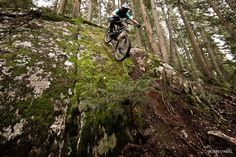 Photo of the Day: Robin O'Neill - BIKE Magazine
