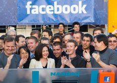 WE LOVE OUR FRIENDS AT FACEBOOK.