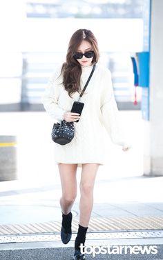 [HD포토] 제시카 걷기만 해도 화보 #topstarnews
