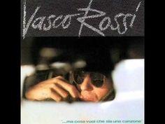 Vasco Rossi — ...E poi mi parli di una vita insieme - YouTube