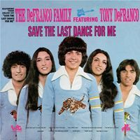 One of my first albums....The DeFranco Family