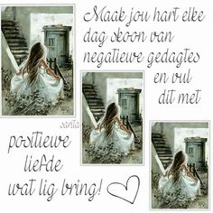 Motivational Verses, Lekker Dag, Afrikaanse Quotes, Goeie More, Beautiful Collage, Living Water, Special Quotes, Good Morning Wishes, Strong Quotes